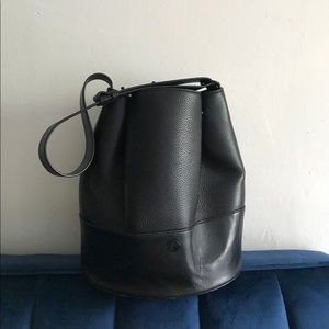 Dagne Dover Ava bucket bag